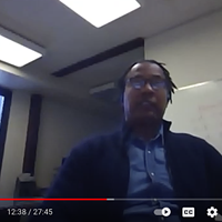 ▶ WATCH: Bend-La Pine School Board Zone 2: Candidate Marcus LeGrand