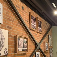 Get Your Art on, All Weekend Long