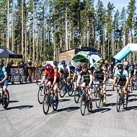 Back on Track: Bend Area Summer Bike and Running Races