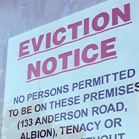 Evictions Return