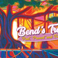Bend's Trees