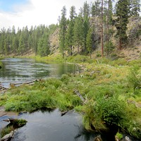 Water Use: It's Time to Think Differently About How Central Oregon Grows and Develops
