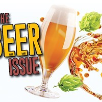 The Beer Issue 2021