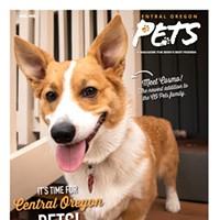 Central Oregon Pets - Fall 2021