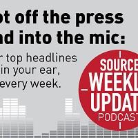 Source Weekly Update 9/23/21
