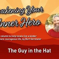 Awakening Your Inner Hero