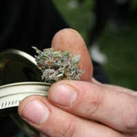 Legal weed coming to a dispensary near you October 1