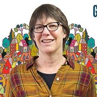 Nonprofit Champion: Jill Mahler