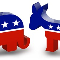 """In the runup to the next election, don't let """"moderates"""" off the hook"""