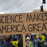 Make America Science-y Again