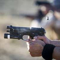 Deschutes County wouldn't enforce gun laws under proposed ballot measure