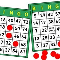 Bar Bingo/Locals Only