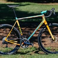 Sheila Dunn: Painting Bikes