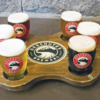 Help Deschutes Brewery choose new beers