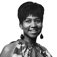 Rock Steady, Aretha