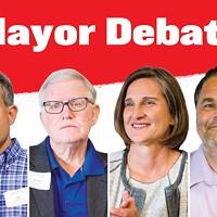Mayor Debate