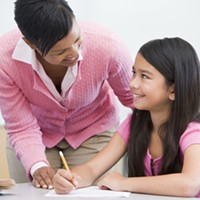 Opening Doors: Finding the Right Tutor
