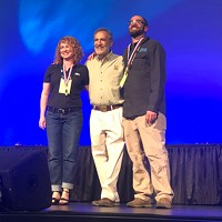 Oregon Cleans Up at GABF