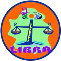 Free Will Astrology—Week of September 27