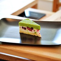 Cooking Class: Gluten -Free Vegan Desserts