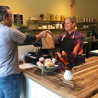 New Deli Opens in Box Factory