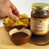Facebook Post Launches Salsa Company