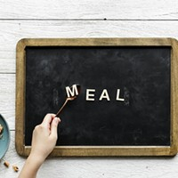 Meal Planning Made Easy Workshop