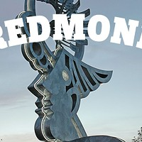 Redmond's On The Rise