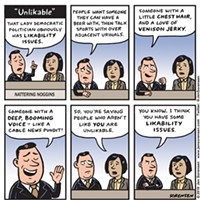 """Unlikeable"""