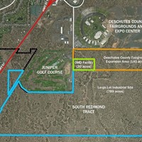 Redmond Land Approved for Future Development