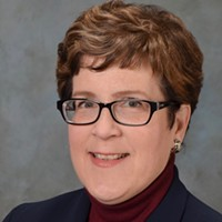COCC Names its Top Pick For President
