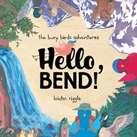 """Little Bird"" Books Expand to Babies"