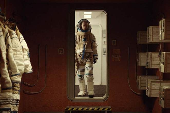 """High Life"" is one you shouldn't miss. - COURTESY IMDB"