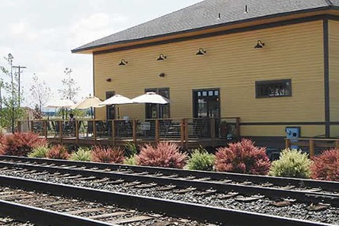 Terrebonne Depot Gets New Owners & Menu