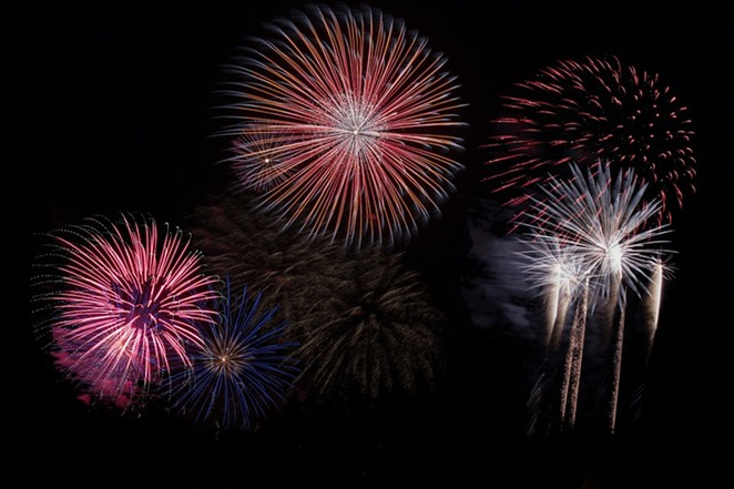 Make the most of this year's Fourth of July! - PIXABAY