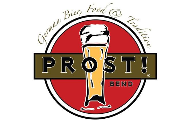A German beer spot for Bend