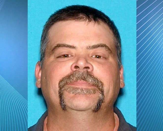 Curtis Fredrick Pagel - DESCHUTES COUNTY SHERIFF'S OFFICE