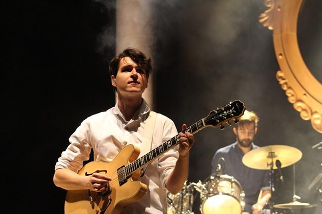 JULIO ENRIQUEZ, FLICKR