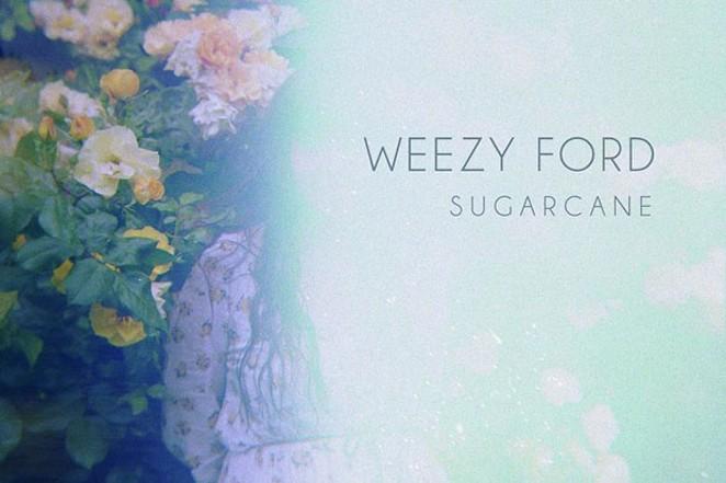 Catch Weezy Ford playing alongside Jeffrey Silverstein on Jan. 10. - FIELD ELECTRIC RECORDINGS