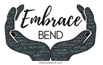 COURTESY EMBRACE BEND