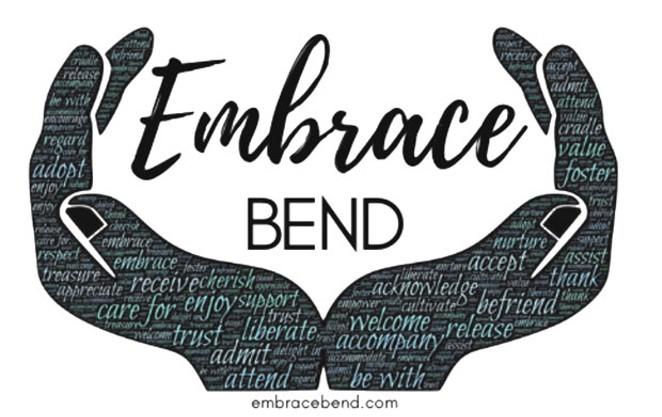 COURTESY EMBRACE BEND