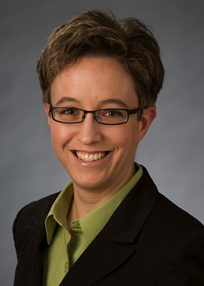 House Speaker Tina Kotek (D-Portland) wants to declare a Homeless State of Emergency. - WIKIMEDIA