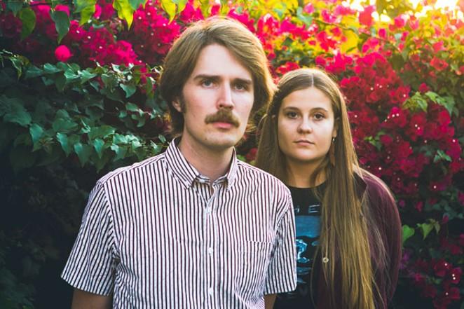 Kacy & Clayton - MAT DUNLAP