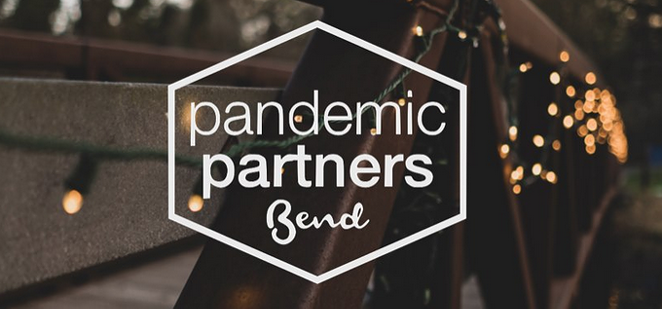 PANDEMIC PARTNERS-BEND