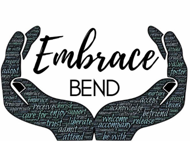 EMBRACE BEND