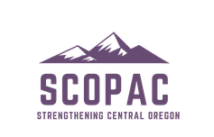 STRENGTHENING CENTRAL OREGON PAC