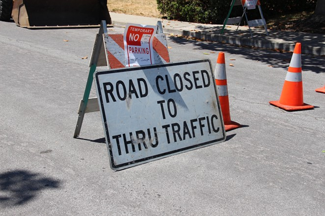Decreased revenues resulting from COVID-19 may have a major impact on road construction in the months ahead. - PIXABAY