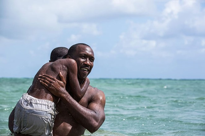 "A24 Films presents masterpieces such as ""Moonlight,"" ""Room"" and ""The Florida Project"" consistently. - COURTESY OF A24"