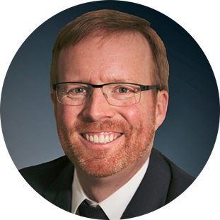 """With programs including """"Clean Slate,"""" Deschutes County District Attorney John Hummel has been a supporter of drug decriminalization during his time in office. He'll be featured in a TV commercial talking about IP 44 in the coming months. - JOHN HUMMEL"""