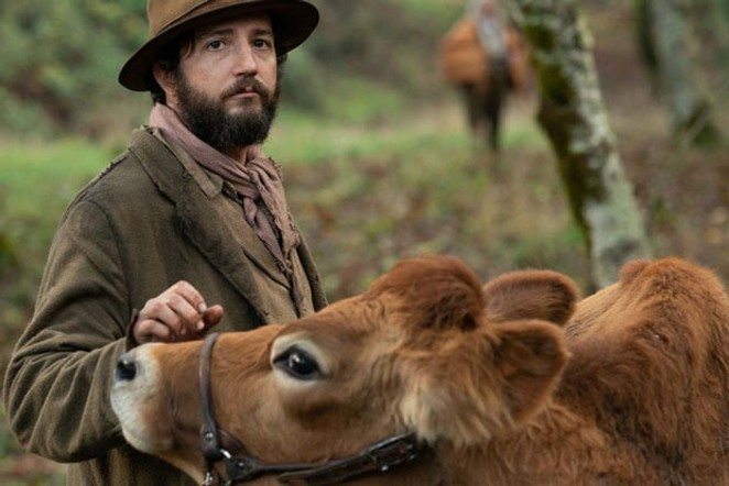 """""""First Cow"""" will gently wow you to your core. - PHOTOS COURTESY OF A24"""